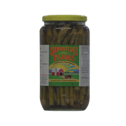 1L Pickled Asparagus