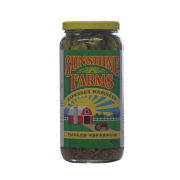 500ml Pickled Asparagus